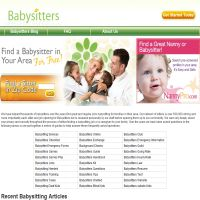 Babysitters.com Review