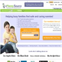 eNanny Source image
